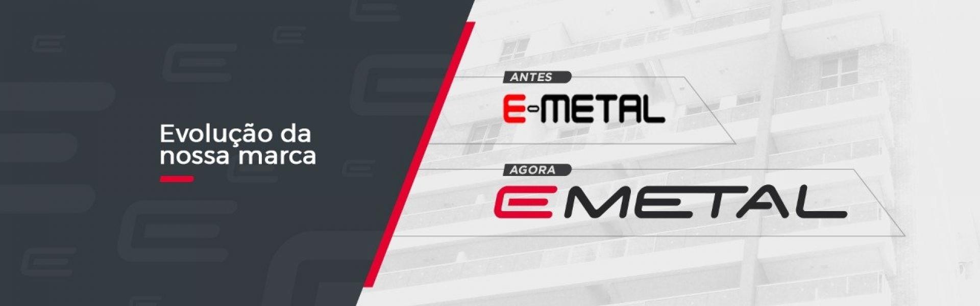 Banner 1 - E-metal Alumínio