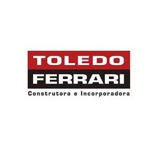 Toledo Ferrari - E-metal Alumínio