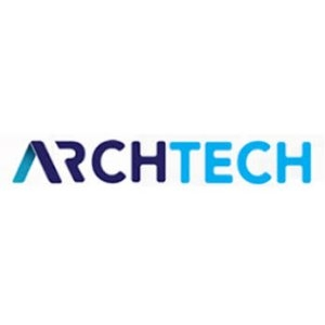 ArchTech - E-metal Alumínio